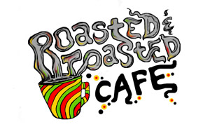 Roasted & Toasted Cafe