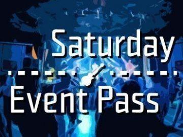 v8 Saturday Ticket