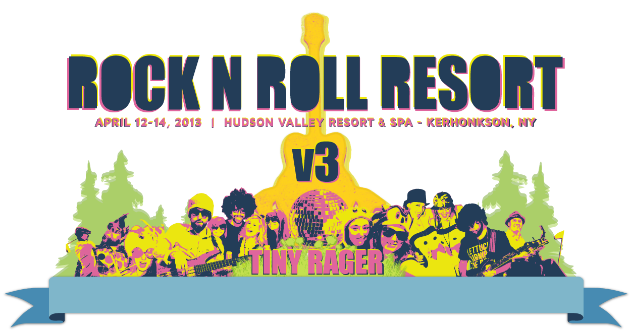 Rock n Roll Resort v3