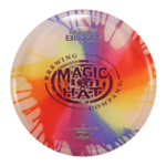 Magic Hat Disc Golf