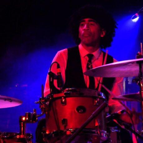 Soulive at Rock n Roll Resort v3