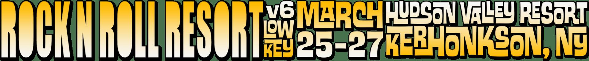 v6 :: Low Key