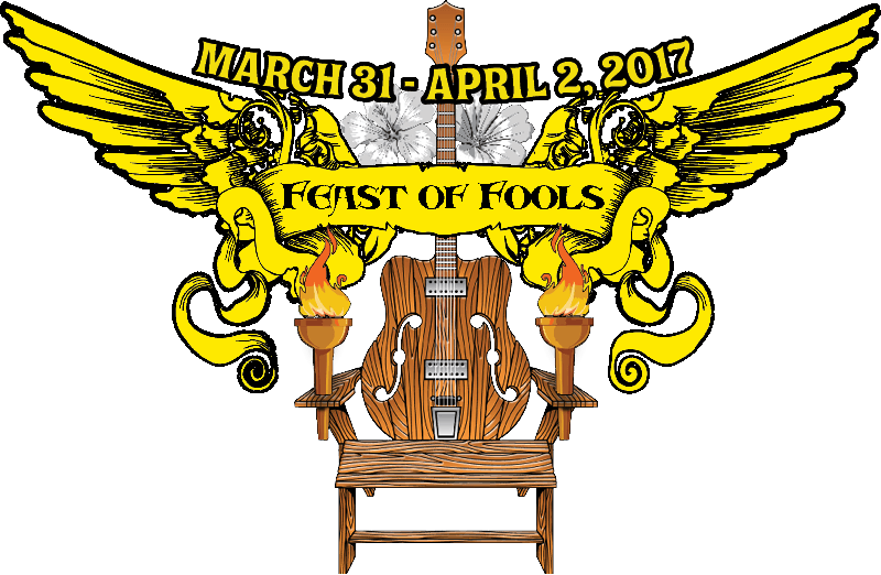 Rock n Roll Resort v7 :: Feast of Fools :: Mar 31 - Apr 2, 2017